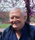 Chuck Hamaker