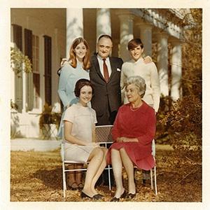 Image of Bennett Family
