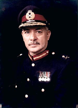 General Zamin
