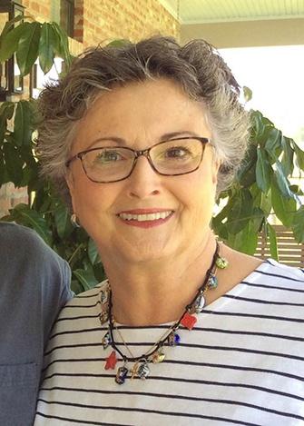 Melanie Bennett Hurta