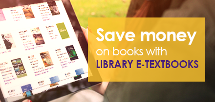 LSU Libraries E-Textbooks Page